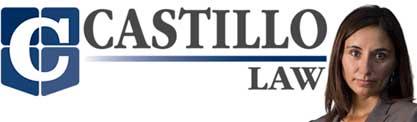 Castillo Law Logo Phoenix Criminal Defense Lawyer