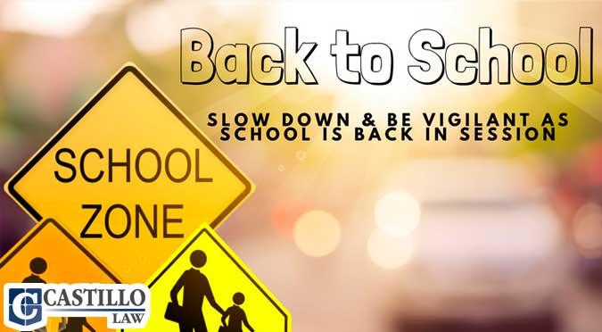 2017 back to school safety castillo law az
